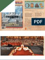 Hinduism Today, Jan/Feb/Mar, 2005