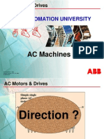 Basic AC Motors