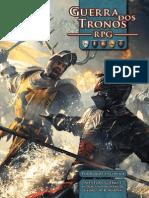 Guerra Dos Tronos RPG - Taverna Do Elfo e Do Arcanios