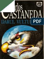 Carlos Castaneda - Darul Vulturului