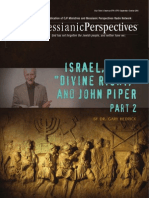 September-October 2014 Messianic Perspectives