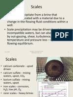 Scale Basics
