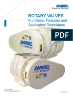 Rotary Valve Functions Booklet