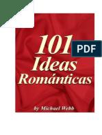 101 Ideas Romantic as c