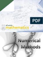 c3 Questions Numerical Methods