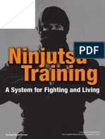 Ninjutsu Training Guide