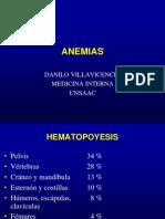 Clase Anemias1 b