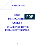 Npa in Banking Govt
