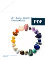 Dttl Tax Global Transfer Pricing Guide 2014