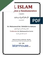 EL ISLAM, Principios y Fundamentos