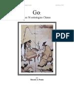 36 Estrategias Chinas - Pernia