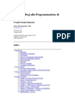 GuidaDiBeejAllaProgrammazioneDiRete