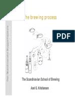 BrewingSchool Scandanavia
