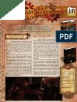 Kit Decouverte Steam Shadows 1213