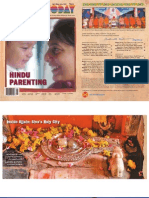 Hinduism Today, Apr/May/Jun, 2005