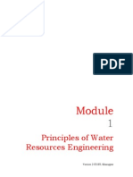 m1l02 - Water Resource Engineering