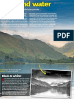 Tips - Mountain Landscapes 3 - Skies & Water