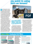 Tips - Optical Filters