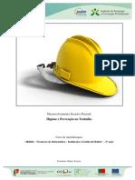 Manual HPT Redes