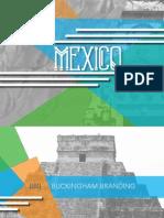 Mexico Tourism Board