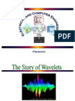 59028392 Story of Wavelets