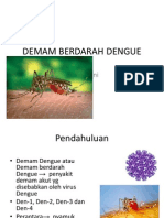 Demam Berdarah Dengue Editjuni2013