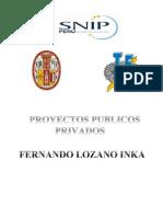 Fernando Lozano APP