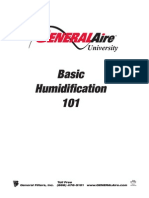 Basic Humidification Information