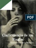 Clarividencia de los Finales (parte I)