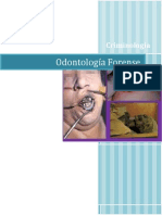 Historia de La Odontología forense