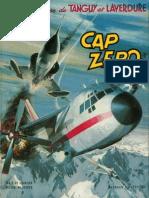 Tanguy Et Laverdure 07 - Cap Zero
