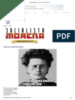 Socialista Morena » Qual Era a Onda Da Libelu - 24-09-13