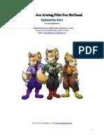 Fox Guide (2014 Update)