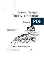 Principles Of Game Design HumanComputer Interaction User - Game design theory