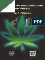 Mitología Del Narcotraficante en Mexico