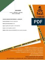 Zonasdeespectadores  Etapa11:santiago–sanjuan