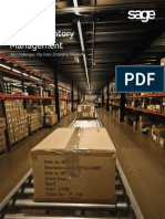 ERP Better Inventory Management