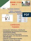 Corrosión Silabus