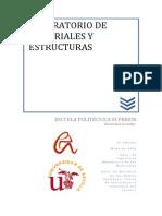 Laboratorio Materiales y Estructuras[1]