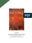 Zurdo David Y Gutierrez Angel - El Diario Secreto de Da Vinci