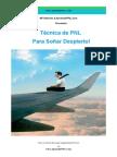 Técnica de PNL Del Sueño Activo ! - AprenderPNL