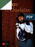 El Charlatán. La Charada Teatro