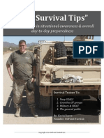 Top Survival Tips_Kevin Reeve_OnPoint Tactical.pdf