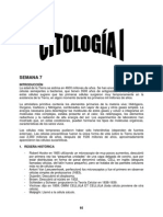 Citología I