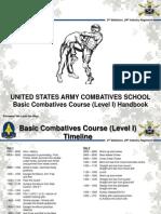 US Army Combatives School - Basic Combatives Course (Level I) Handbook.pdf