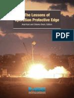 The Lessons of Operation Protective Edge_Anat Kurz & Shlomo Brom_INSS.pdf