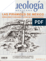 2010, Las Pirámides Procesos Tecnicos.