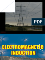 ELECTROMAGNETIC+INDUCTION