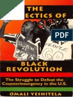 56890004 the Dialectics of Black Revolution by Chairman Omali Yeshitela