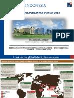 BIOutlookPerbankanSyariah2014